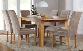 astonishing 6 seater dining set table and chairs on room 6 astonishing 6 seater dining
