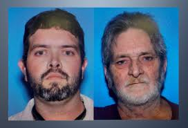 WKRG | Father, son kill each other in Washington County shooting