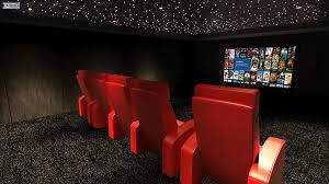Small Picture Revolutionary TCD Software Takes Custom Home Theater Design from