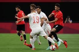يلا شوت مصر بث مباشر   مشاهدة مباراة مصر والارجنتين بث مباشر يلا شوت اليوم  25/7/2021 في طوكيو 2020