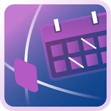 Absentee Calendar Employee Attendance Calendar And Paid Time Off Pto Tracker