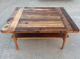 ... Table Round Wood Coffee. Full Size of ...