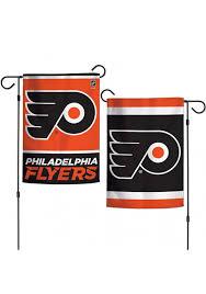 Flyers Flag Philadelphia Flyers 12 5x18 Garden Flag 5715806