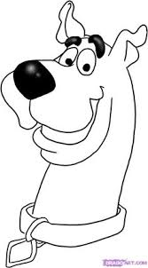 couch drawing easy. drawing: easy to draw scooby doo head step by cartoon network. couch drawing
