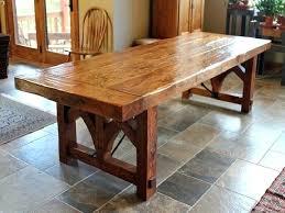 farm dining room table farmers dining room table pantry within farm tables plans 6 diy farmhouse