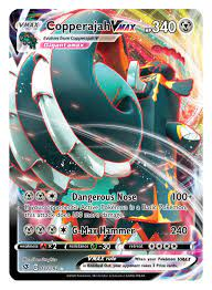 POKÉMON TRADING CARD GAME Launches More Galarian Pokemon with SWORD & SHIELD  - REBEL CLASH Cards — GeekTyrant