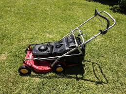 best mower