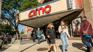 AMC Stock Crashes After Record High ...