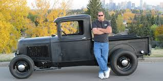 On the Road: Hot Rod Therapy   Driving