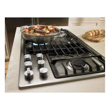 gas cooktop with grill. JENN-AIR 36\ Gas Cooktop With Grill 6
