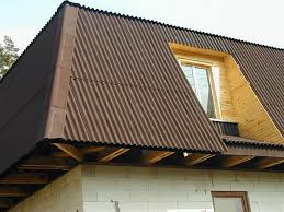 Asbestos Sheet Roof Design Euroslate 32 Photos What Is And What Is Better Than