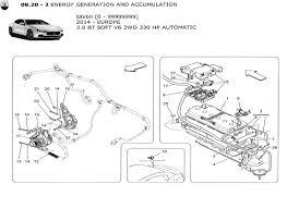 maserati ghibli v6 3 0 2014 330bhp > electrical ignition order maserati ghibli v6 3 0 2014 330bhp energy generation and accumulation diagram