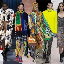 The 11 Biggest Fall <b>Fashion</b> Trends from the Fall <b>2018</b> Runway ...