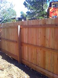 Full Size of Fence Design:fence Companies Colorado Springs Repair And  Refinishing By O Leary ...