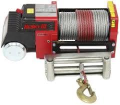 wiring diagram or husky superwinch etrailer com superwinch husky 10 heavy duty recovery worm gear winch 10k