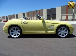 2007 Chrysler Crossfire LTD | Gateway Classic Cars | 22-DEN