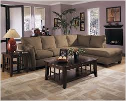 Living Room Sectional Furniture  Finding Drew Earth Sectional