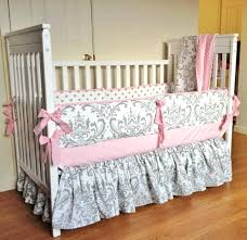 horse crib bedding themed baby designs