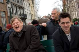 in bruges exclusive sundance video interviews collider