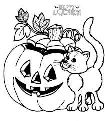 Disegni Da Colorare Gratis Per Bambini Halloween Fredrotgans