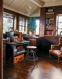 cool home office ideas retro. 43 old retro vintage and charming home offices cool office ideas pinterest