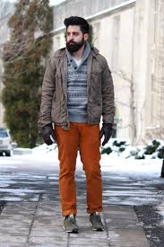 cold weather layering