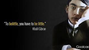 Top 26 Most Inspiring Kahlil Gibran Quotes