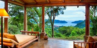 3. Casa Mono Loco, Los Suenos. Here, you're in the good company of toucans,  moneys and scarlet macaws while swimming in the luxurious infinity pool  with a ...