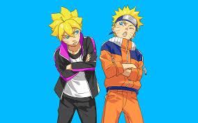 Boruto Iphone Naruto Uzumaki Wallpaper ...