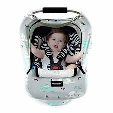baby car seat covers multifunctional