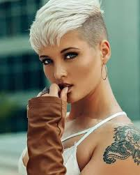 Hairstyles For Short Hair For Women 2018 2019 Womens Hairstyles