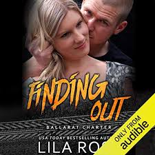 Finding Out by Lila Rose | Audiobook | Audible.com