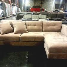 Macys Leather Sofa Set