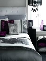 purple and white bedroom ideas grey and plum bedroom ideas with purple dark white modern home