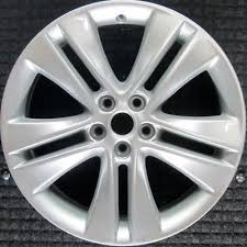 Chevy Cruze Bolt Pattern Interesting Used Chevrolet Cruze Wheels For Sale