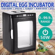 diy egg incubator lovely new reptipro 6000 digital egg incubator lizard snake bird in tool of