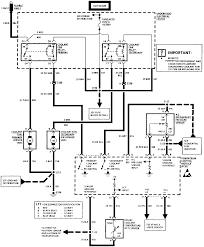 Cadillac Eldorado Wiring Diagram