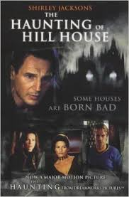 The haunting of hill house essay