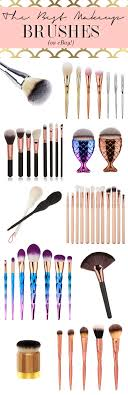 best ebay makeup brushes