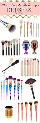 best ebay makeup brushes