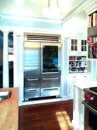 decoration sub zero mini fridge glass door refrigerator home remarkable viewing gallery front depot for freezer