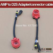 headlamp wiring harness reviews online shopping headlamp wiring Headlamp Wiring Harness free shipping amp to d2s adapter relay harness hid xenon ballast cables wires connector for headlamp light headlamp wiring harness connector