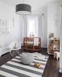 Grey Nursery Room Designs