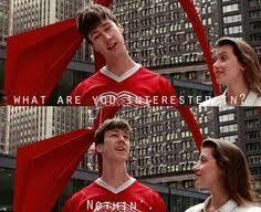 Ferris Bueller Quotes Classy I'm Dying You're Not Dying You Just Can't Think Of Anything Good