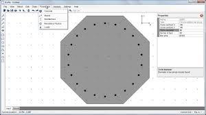Pile Group Design Prestressed Concrete Pile Design Example With Se Pile