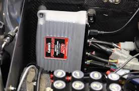 msd top fuel power grid system here is the msd power grid pro mag digital controller installed on tommy johnson jr s funny car which runs a nitro motor similar to the top fuel cars