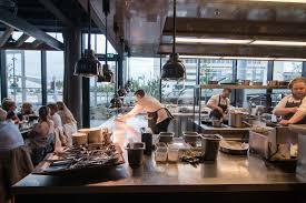 restaurant open kitchen. Full Size Of Kitchen:open Kitchens In Restaurants Open Commercial Kitchen Floor Plans Restaurant