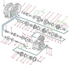 diagram 29l vw 02a golf, jetta transmission volkswagen jetta parts catalog at 2000 Volkswagen Jetta Parts Diagram