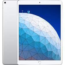 Máy tính bảng Apple iPad Air 10.5 inch Wifi 64GB Bạc 2019 - 12.490.000 VNĐ -