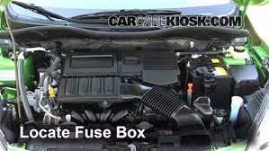 replace a fuse mazda mazda touring l  replace a fuse 2011 2014 mazda 2 2012 mazda 2 touring 1 5l 4 cyl hatchback 4 door